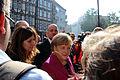 2014-10-03 Tag der Deutschen Einheit, (111) Luftballons vom Freundeskreis Hannover für Angela Merkel und Joachim Gauck,, (01).jpg