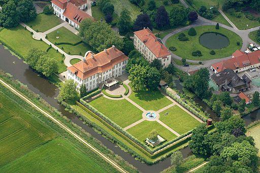 20140601 124433 Doppelschlossanlage Harkotten, Sassenberg (DSC02179)
