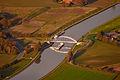 20141101 Dortmund-Ems-Kanal, Brücke Hartmannsbrook, Münster (07159).jpg