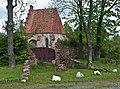 2014 Kościół Stanisława Kostki w Ścinawce Dolnej 09.JPG