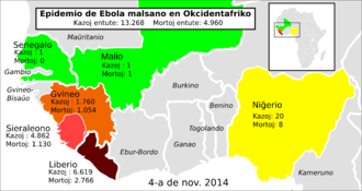 2014 ebola virus epidemic in West Africa (eo 20141104).png