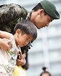 2015.8.19. 해병대1사단-안보체험 지원 19rd, Aug, 2015. ROK 1st Marine Div-Work-Study on Security (20941927071).jpg