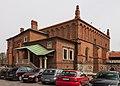 2015 Kraków, Synagoga Stara 02.jpg
