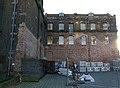 2015 London-Woolwich, Royal Arsenal, Old RMA 2.JPG