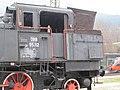 2016-01-03 (5) Preserved steam locomotives at Bahnhof Payerbach-Reichenau.jpg