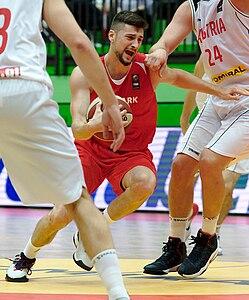 20160907 FIBA-Basketball EM-Qualifikation, Österreich - Dänemark 7997.jpg