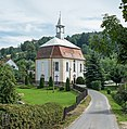 2016 Kościół Matki Bożej Różańcowej w Radomierzu 02.jpg