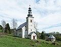 2016 Kościół Podwyższenia Krzyża Świętego w Rudawie 06.jpg