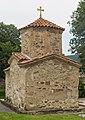 2016 Mccheta, Klasztor Samtawro, Cerkiew św. Nino (04).jpg
