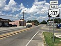 2017-07-13 15 22 24 View east along Virginia State Route 337 Alternate (Turnpike Road) at Virginia State Route 337 (Portsmouth Boulevard) in Portsmouth, Virginia.jpg