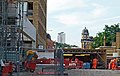 2017-Woolwich Arsenal Crossrail Station 13.jpg