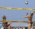 2017 ECSC East Coast Surfing Championships Virginia Beach womens volleyball (36752194442).jpg