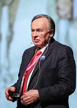 2018-02-11 Oleg Sokolov Оле́г Вале́рьевич Соколо́в 02 (cropped).jpg