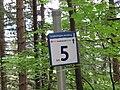 2018-08-11 (177) Cross-country information sign at Tirolerkogel, Annaberg, Austria.jpg