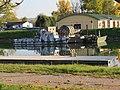 2018-10-22 (802) Oberst Brecht (ship, 1958) in Krems an der Donau, Austria.jpg