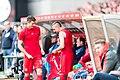 2019147195720 2019-05-27 Fussball 1.FC Kaiserslautern vs FC Bayern München - Sven - 1D X MK II - 2272 - B70I0572.jpg