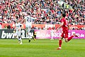 2019147201312 2019-05-27 Fussball 1.FC Kaiserslautern vs FC Bayern München - Sven - 1D X MK II - 1052 - AK8I2665.jpg