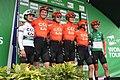 2019 Women's Tour - Team CCC-Liv.JPG