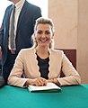 2020 Christine Aschbacher Ministerrat am 8.1.2020 (49350911953) (cropped).jpg