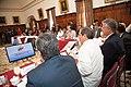 21-05-14- Quito Ecuador,Canciller Ricardo Patiño conversó con medios de comunicación sobre la universalización del SIDH y Día Internacional contra Chevron-20 (14239119464).jpg
