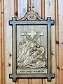 230313 Station of the Cross in the Saint Sigismund church in Królewo - 13.jpg