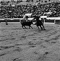 26.05.58 Conchita Moreno à cheval (1958) - 53Fi339.jpg
