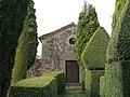 260 Cementiri de Perafita, capella del Sant Crist del Fossar.jpg