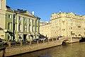 2727. St. Petersburg. House of Count Arakcheev.jpg