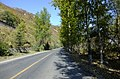 302国道图们段,秋色 The road G302 autumn senery,near Tumen - panoramio.jpg