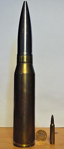 30 mm caliber | Revolvy