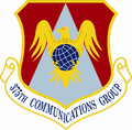 375 Communications Group emblem.png
