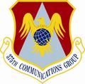 375 Communications Group emblem.png