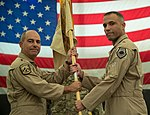 380th Air Expeditionary Wing welcomes new commander 180702-Z-QY689-033.jpg