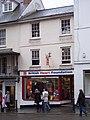 3 Cross Street, Abergavenny - geograph.org.uk - 1035751.jpg