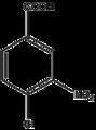 4-Chloro-3-nitrobenzoic acid.png