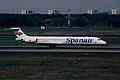 407da - Spanair MD-83, EC-HNC@TXL,07.05.2006 - Flickr - Aero Icarus.jpg