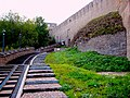 4540-2. Ivangorod. Staircase to the fortress.jpg