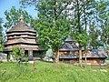 5.Ясіня.Дзвіниця Вознесенської (Струківської) церкви.jpg