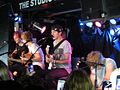 5 Seconds of Summer First USA Acoustic IMG 3779 (14871836383).jpg