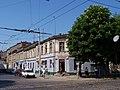 6 Kropyvnytskoho Square, Lviv.jpg