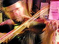 6 violinists motion blur experimental digital photography by Rick Doble.jpg