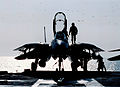 980202-N-2302H-003 Pilots Prepares F-14 for Mission.jpg