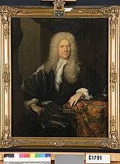 Nicolaas Calkoen (1666-1738)