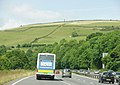 A38, South of Pridhamsleigh - geograph.org.uk - 1367444.jpg