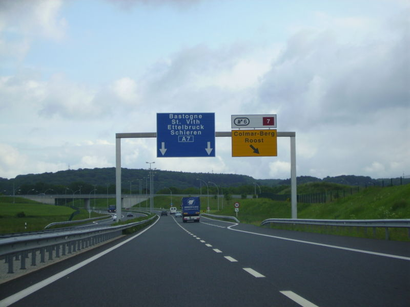 File:A7 between Luxembourg and Ettelbrück.jpg