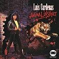 AAMG Luis Cardenas Animal Instinct Album Cover.jpg