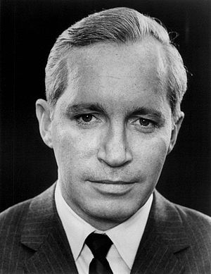 Frank Reynolds - Reynolds in 1968