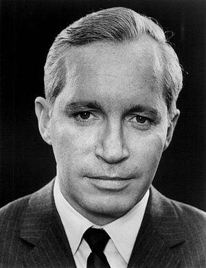 Frank Reynolds - Reynolds in 1968