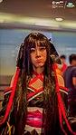 ACMY2016 cosplayer of Yaya from Unbreakable Machine-Doll 20160327.jpg