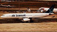 C-GPTS - A332 - Air Transat